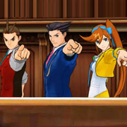 Ace Attorney 5 Top 10