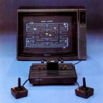 Atari 2600 y Pac Man