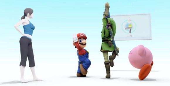 Nintendo QOL calidad de vida