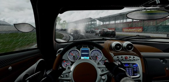 Project Cars 2014
