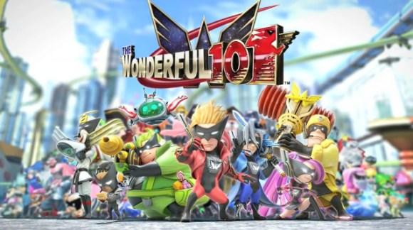 the-wonderful-101-wii-u-characters-cast-of-team-artwork