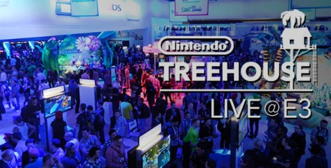 Treehouse Event