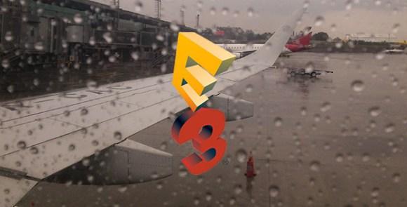 Viaje al E3
