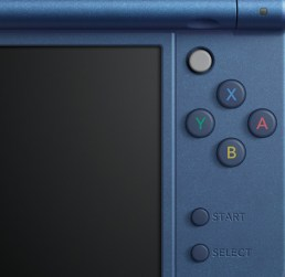 New Nintendo 3DS C-Stick