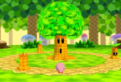 Kirby64Top