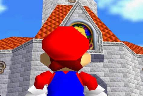 Mario64Top