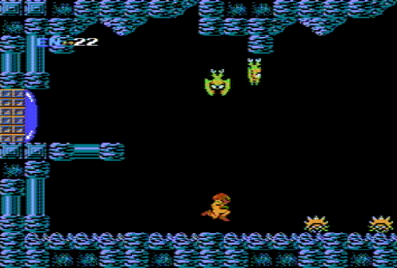 NES_Metroid