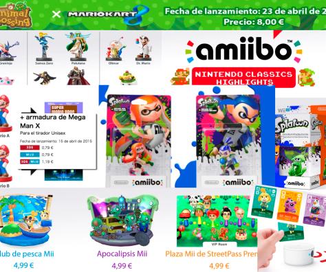 Nintendo en la actualidad.
