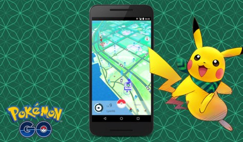 Pokemon Go, Niantic, Nintendo, App, Smartphone, Uber, Taxi