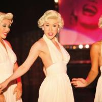 A Touch of Broadway Cabaret at Asiatique - The Calypso Cabaret Show