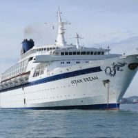 "The Exciting Launch Of The Cruise Liner ""Ocean Dream"" In September For A Round Trip From Pattaya - Koh Samui - Cambodia"