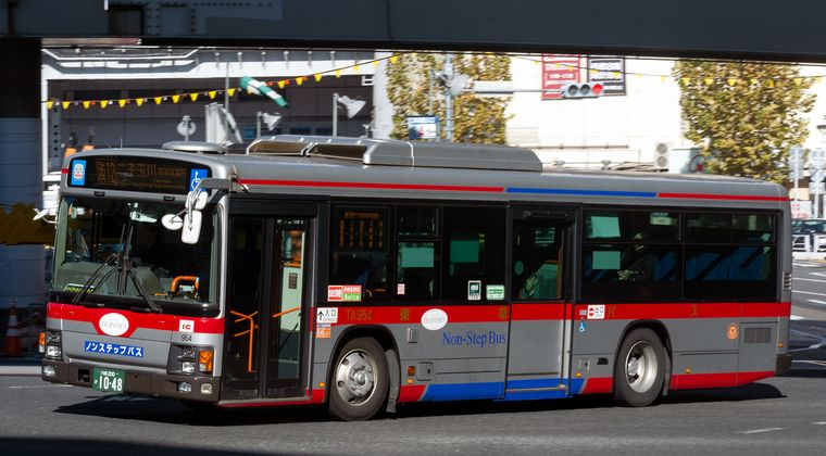 2020年03月の記事 - 2ページ目 - バス畫像倉庫(みなときた支所)