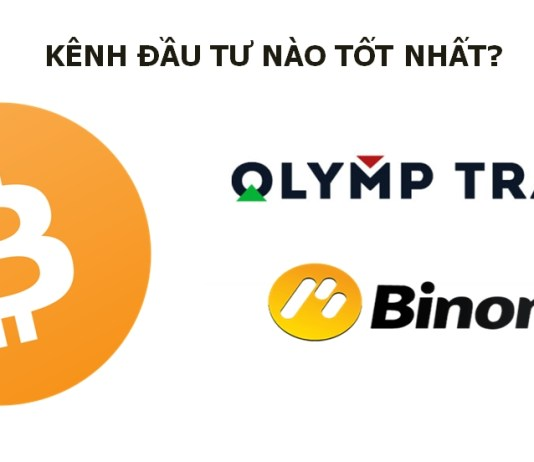 Chơi Coin hay Binary Option