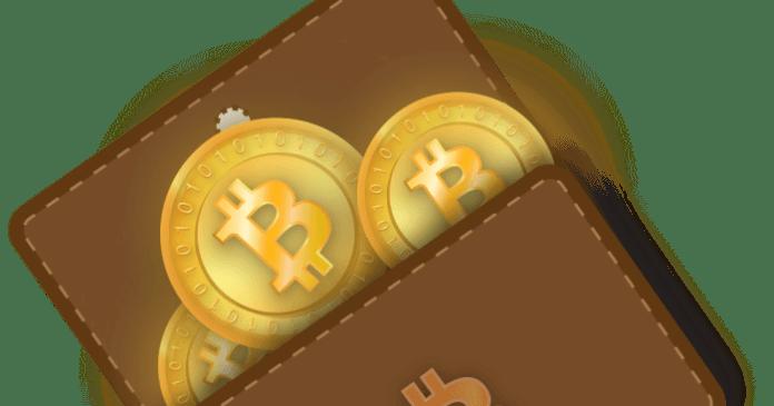 Ví bitcoin là gì?