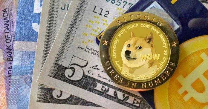 Dogecoin là gì?
