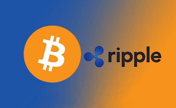 Ripple khá gì so với đồng Bitcoin
