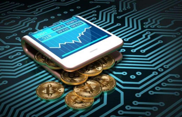 Ví phần mềm lưu trữ Bitcoin