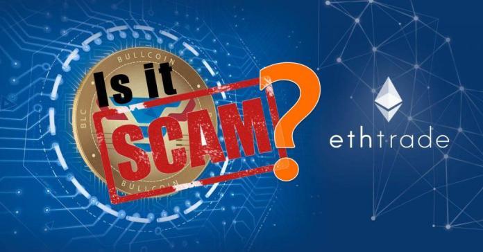 Ethereum có lừa đảo hay đa cấp không?