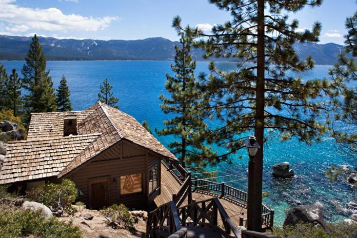 Hồ Tahoe