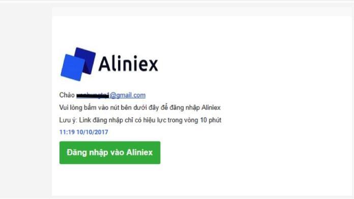 Xác nhận Email