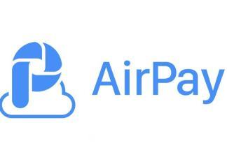 Air Pay Là gì