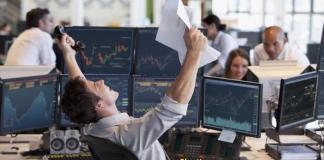 Trader là gì?