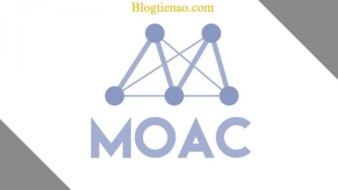 MOAC là gì? Thông tin cần biết về đồng tiền điện tử MOAC coin (MOAC)