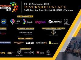 Việt Nam Blockchain Hub 2018