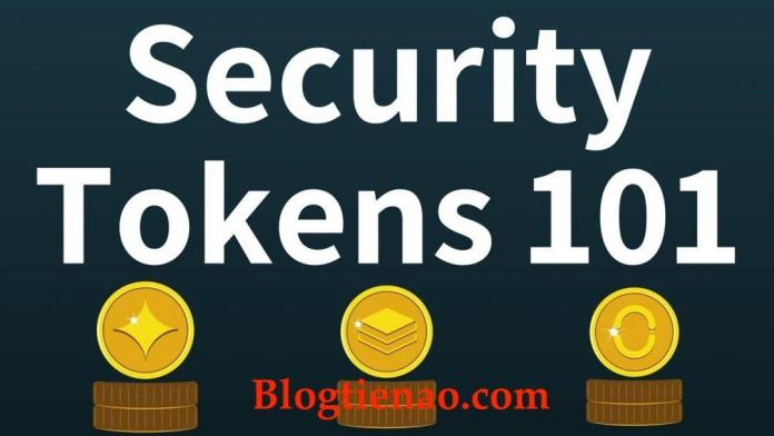 STO (Security Token Offering) là gì