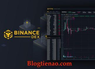 Binance DEX là gì? Đánh Giá Binance DEX