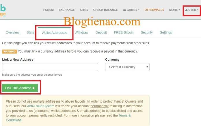 FaucetHub là gì? Hướng dẫn đăng ký, sử dụng FaucetHub chi tiết nhất
