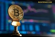Bitcoin sẽ không test lại mức thấp