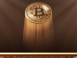 giá bitcoin tăng 60%