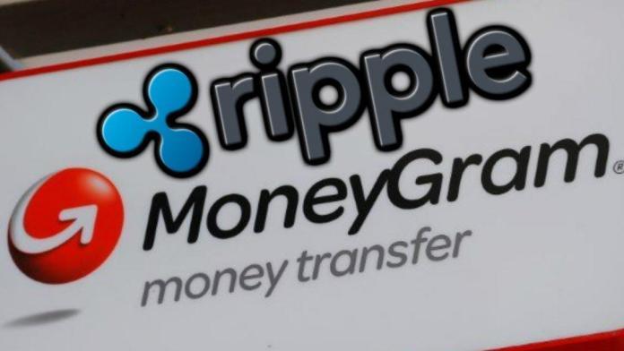 MoneyGram và ripple hợp tác