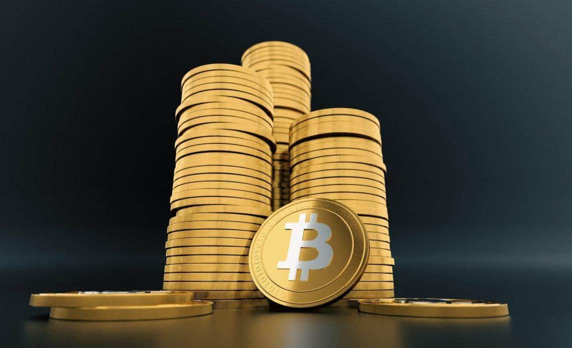Bitcoin tăng chóng mặt, phá vỡ mức 10.750 USD - CEO BitMEX đã đúng.