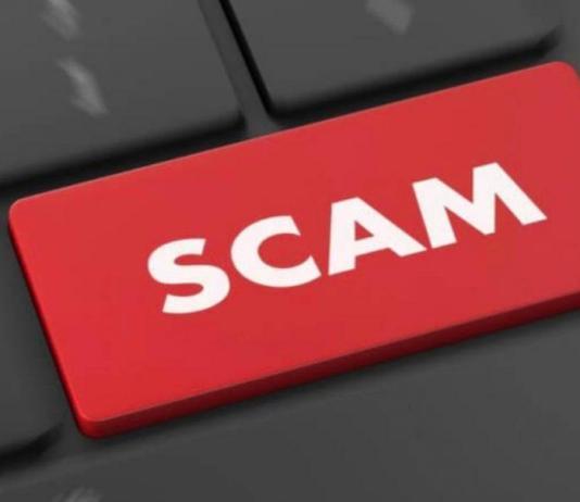 scam tiền ảo