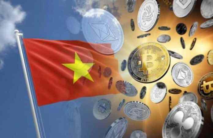 vietnam crypto