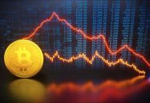 Bitcoin vẫn nằm trong một đợt giảm mạnh, target 8.000 USD?