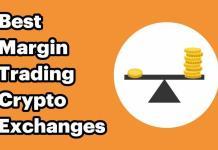 5 sàn giao dịch tiền điện tử hàng đầu dành cho giao dịch ký quỹ.