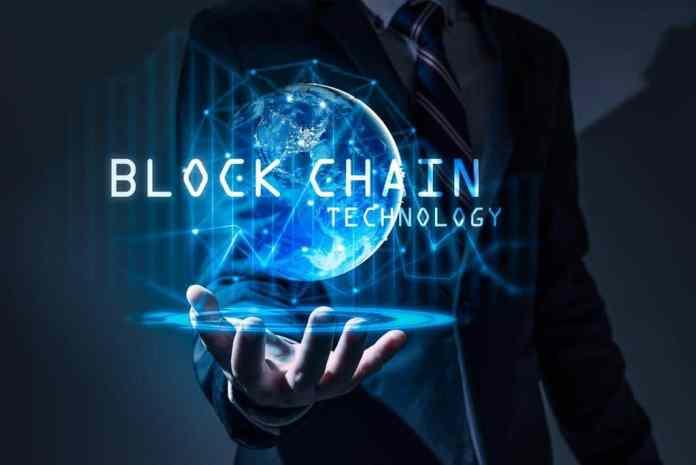 blockchain dự báo tương lai ngành tài chính