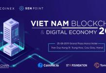 vietnam blockchain 2019