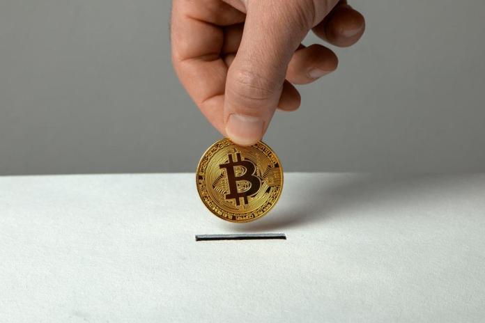 đầu tư bitcoin là lựa chọn hàng đầu