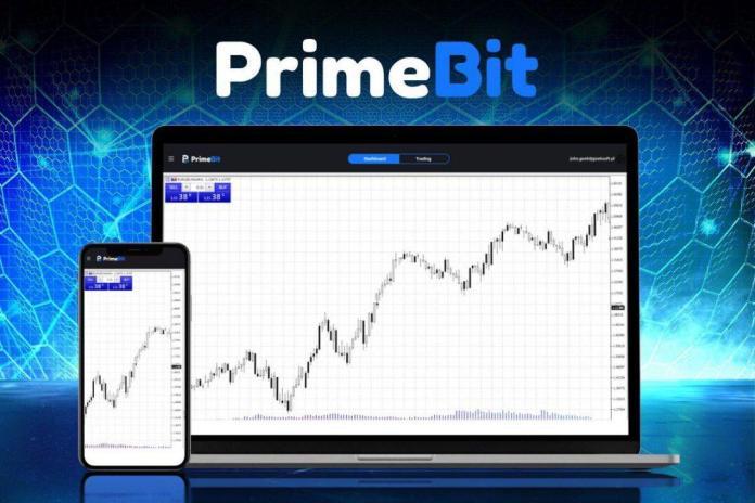 Giới thiệu PrimeBit - Sàn giao dịch tiền điện tử P2P mang tính đột phá