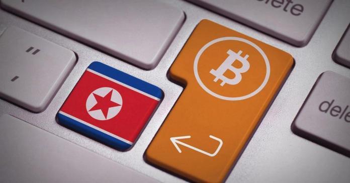Triều Tiên đang phát triển tiền blockchain của riêng mình?