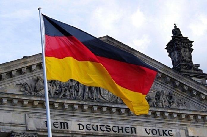 German crypto