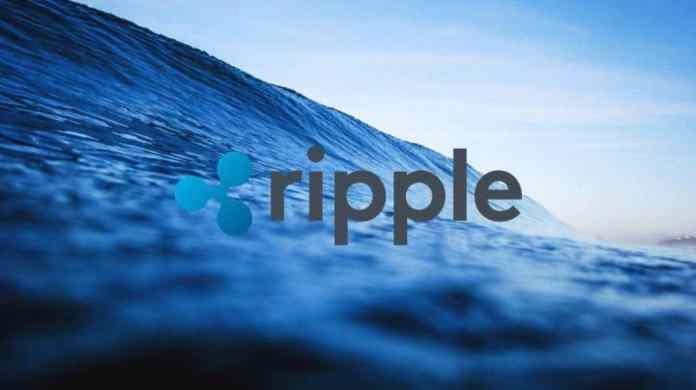 Giá vừa tăng, Ripple lại bán 60 triệu XRP ra thị trường