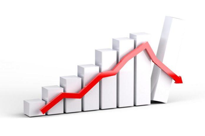 Lưu lượng truy cập trên các sàn giao dịch đã giảm liên tục kể từ tháng 6, cho thấy sự quan tâm từ các nhà đầu tư nhỏ lẻ đang giảm