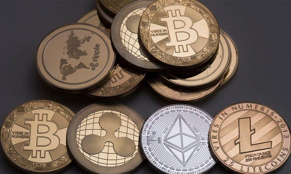 sự thống trị của tiền điện tử