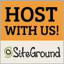 Site Ground Hosting Company
