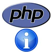 What is phpinfo - how to create phpinfo.php file page, phpinfo file location